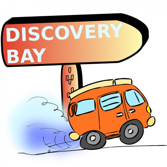 Discovery Bay delivery surcharge